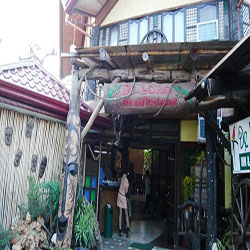 Palawan Packages Cheapest ALL-IN Deloro Inn Palawan
