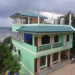 coron Packages  Coron Without Airfare Package FREE TOWN TOUR  Divine Castle Travellers Inn PROMO