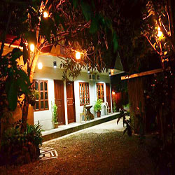 Palawan Packages Cheapest ALL-IN El Taraw Bed and Breakfast