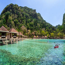 Elnido Packages Cheapest ALL-IN HADEFE COTTAGES