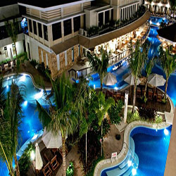 Boracay Packages Cheapest ALL-IN Henann Lagoon Resort - Non Beachfront