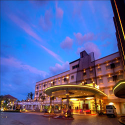Palawan Packages Cheapest ALL-IN Hotel Centro PROMO