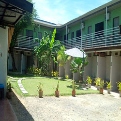 Cebu Packages Cheapest ALL-IN Hotel San Francisco, Cebu PROMO