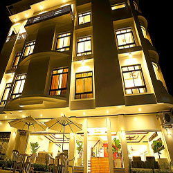Palawan Packages Cheapest ALL-IN IPIL SUITES PUERTO PRINCESA