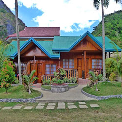 Elnido Packages Cheapest ALL-IN Jurias Pension