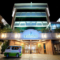 Palawan Packages Cheapest ALL-IN Legend Palawan Hotel