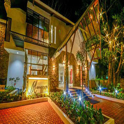Palawan Packages Cheapest ALL-IN Marianne Hotel PROMO