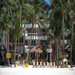 Boracay Packages Cheapest ALL-IN Nigi Nigi too Boracay - Beach Front