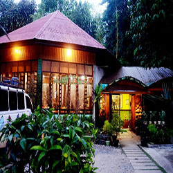 Palawan Packages Cheapest ALL-IN Palawan Village Hotel PROMO