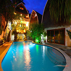 boracay Packages  Batangas-Caticlan Boracay Cruise Package Sitio by the Beach Boracay