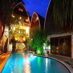 boracay Packages  Batangas-Caticlan Boracay Cruise Package Sitio Villas and Suites Boracay