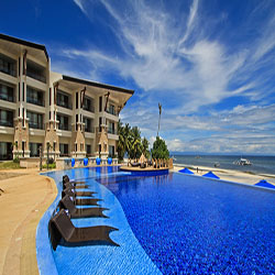 bohol Packages  PROMO H: WITH AIRFARE ALL-IN WITH FREE ISLAND HOPPING AND COUNTRYSIDE TOUR The Bellevue Resort Bohol