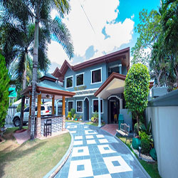 bohol Packages  Bohol Without Airfare Package FREE COUNTRYSIDE TOUR The Gabriella Bed and Breakfast