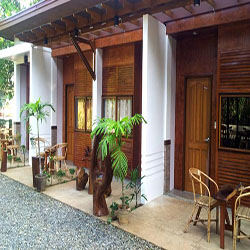 Palawan Packages Cheapest ALL-IN Uyang Bed and Breakfast PROMO