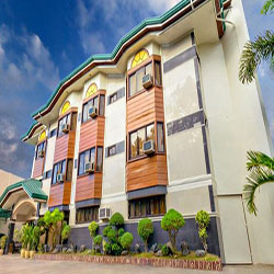 bohol Packages  PROMO H: WITH AIRFARE ALL-IN WITH FREE ISLAND HOPPING AND COUNTRYSIDE TOUR Vest Grand Suites