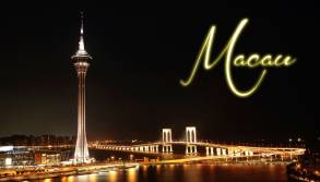 Macau Hotel Packages Asia