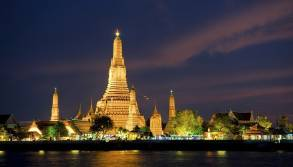 Bangkok Hotel Packages Asia