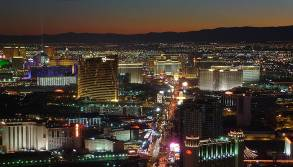 LAS VEGAS Hotel Packages USA