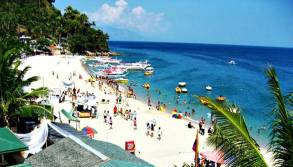 PUERTO GALERA Hotel Packages Philippines