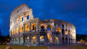 ROME Hotel Packages Europe