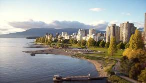 VANCOUVER Hotel Packages CANADA