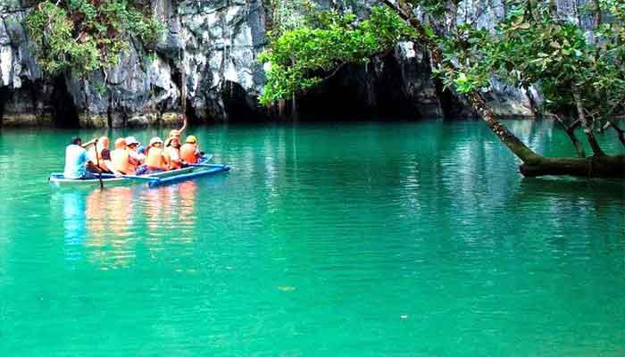 Travelonline Philippines Travel Agency Palawan