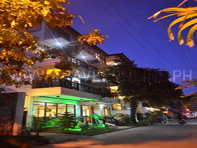 IPIL SUITES ELNIDO PROMO B: NO AIRFARE VIA PUERTO PRINCESA TRANSFERS WITH FREE LAS-CABANAS TOUR elnido Packages