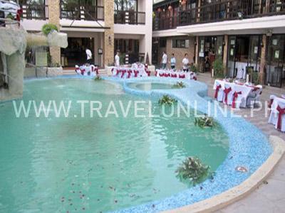 La Carmela De Boracay Resort - Beach Front Images Boracay Videos