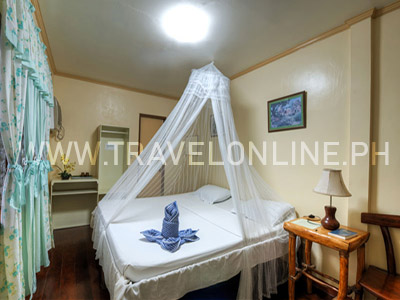 LALLY AND ABET BEACH RESORT PROMO B: NO AIRFARE VIA PUERTO PRINCESA TRANSFERS WITH FREE LAS-CABANAS TOUR elnido Packages