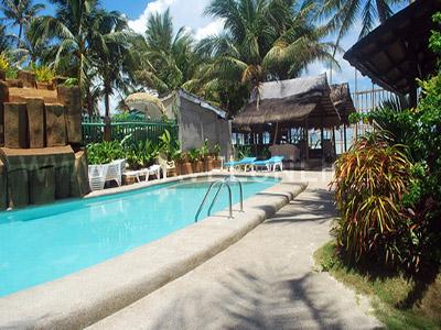 Las Brisas De Boracay - Beach Front Images Boracay Videos