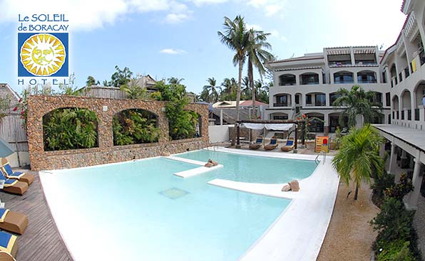 Le Soleil de Boracay Hotel Images Boracay Videos