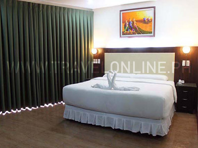 Lost Horizon Inn Bohol PROMO G: NO AIRFARE WITH FREE ISLAND HOPPING AND COUNTRYSIDE TOUR bohol Packages