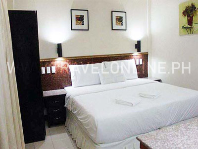 Lost Horizon Inn Bohol PROMO A: NO AIRFARE WITH FREE COUNTRYSIDE TOUR bohol Packages