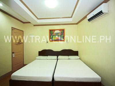 Marcelina's Guesthouse PROMO Images Bohol Videos