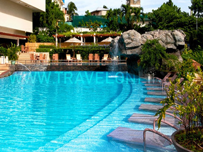 Marco Polo Plaza Cebu REGULAR Images Cebu Videos