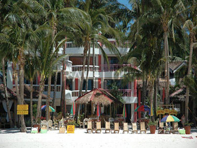 Nigi Nigi too Boracay - Beach Front Images Boracay Videos