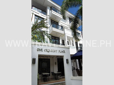 One Crescent Place Boracay - Non Beachfront Images Boracay Videos