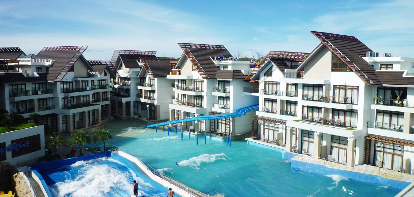 Boracay Packages  Cruise Crown Regency Convention Center Boracay Resort - Non Beach Front