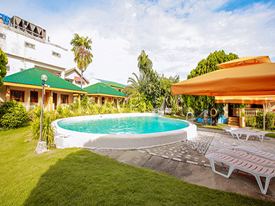Paradise Garden Boracay - Beach Front Images Boracay Videos