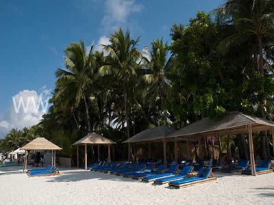 SeaWind Boracay - Beach Front Images Boracay Videos