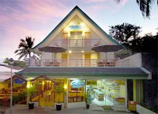 Shore Time Boracay - Non Beach Front Images Boracay Videos