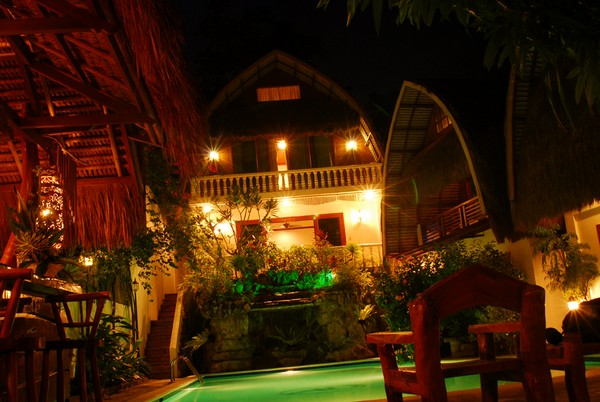 Boracay Packages  Cruise Sitio Villas and Suites Boracay