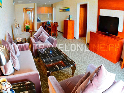 Sunlight Guest Hotel PROMO Images Palawan Videos