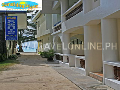 Sunshine Place - Beach Front PROMO C: KALIBO AIRFARE ALL-IN WITH 6 FREEBIES boracay Packages