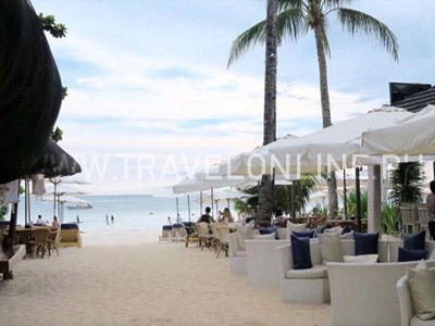 Sur Boracay - Beach Front Images Boracay Videos