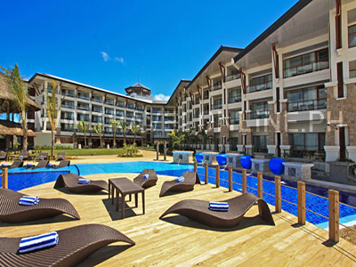 The Bellevue Resort Bohol PROMO A: NO AIRFARE WITH FREE COUNTRYSIDE TOUR bohol Packages