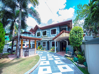 The Gabriella Bed and Breakfast  PROMO A: NO AIRFARE WITH FREE COUNTRYSIDE TOUR bohol Packages