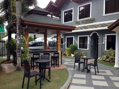 The Gabriella Bed and Breakfast  Images Bohol Videos
