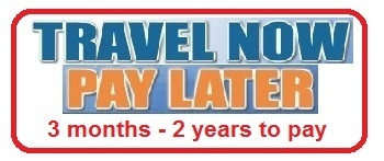 Philippines Travel Agency INSTALLMENT