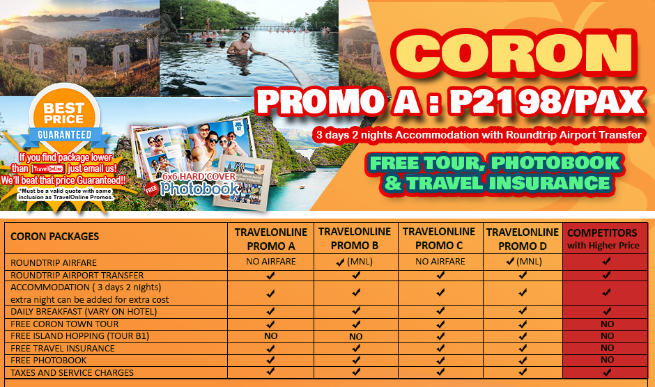 TravelOnline Philippines